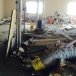 Office Remodel Cleanup in Boise