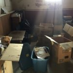 Basement Cleanout in Boise