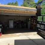 garage garbage removal in Boise, ID