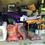 Garage Cleanouts in Nampa