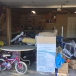 Garage Trash Cleanouts in Eagle, ID