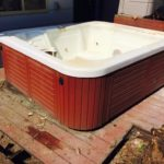 Hot Tub Removal in Boise, Idaho