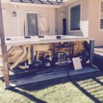 Hot Tub Removal in Meridian, Idaho