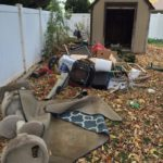 Household Junk Removal in Meridian