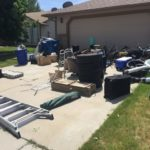 Residential Trash Dump Runs in Boise