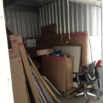 Storage Unit Cleanout in Boise, Idaho