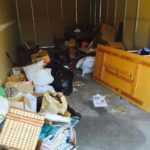 Storage Unit Cleaning in Boise