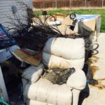 Yard Junk Cleanup in Boise